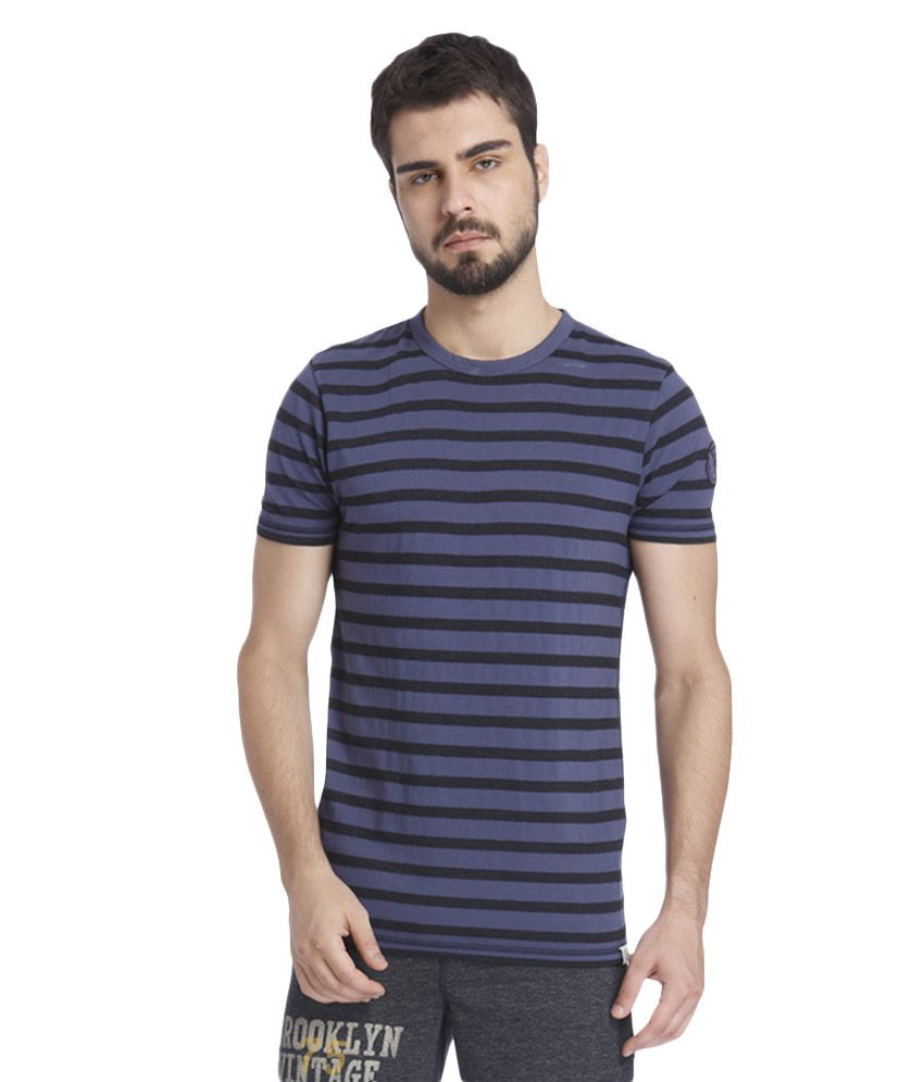 Jack & Jones Blue T-Shirt
