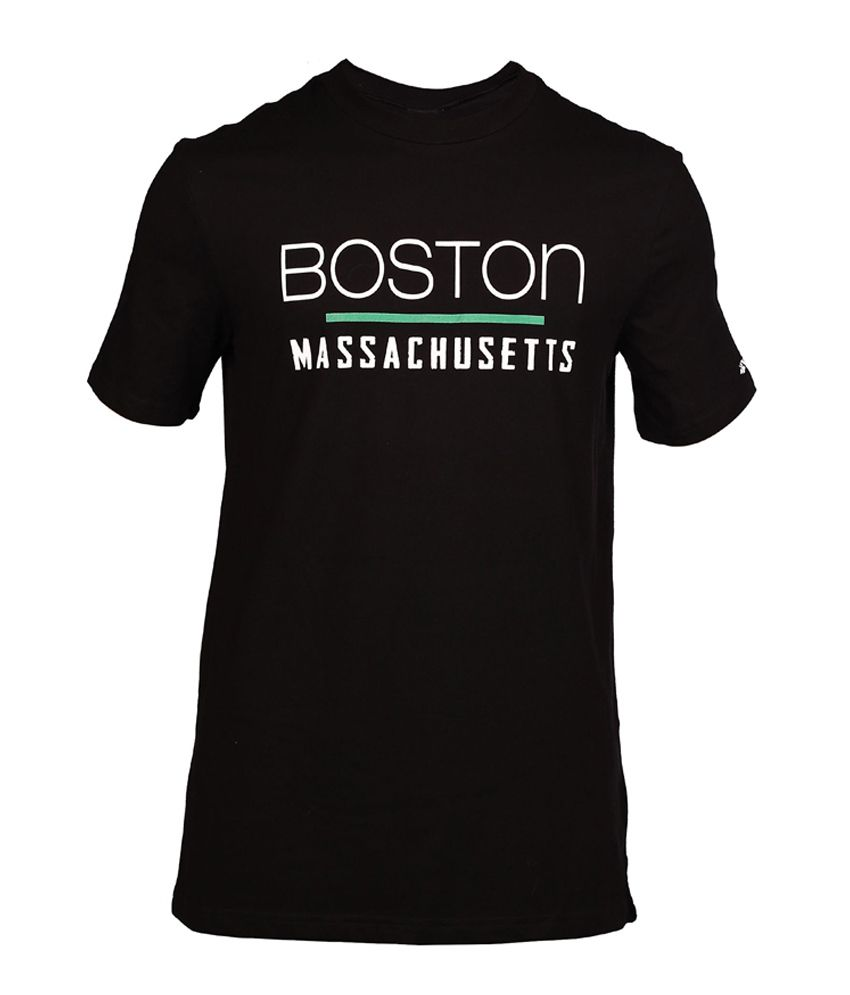 KIPSTA Basketball T-Shirt Boston By Decathlon