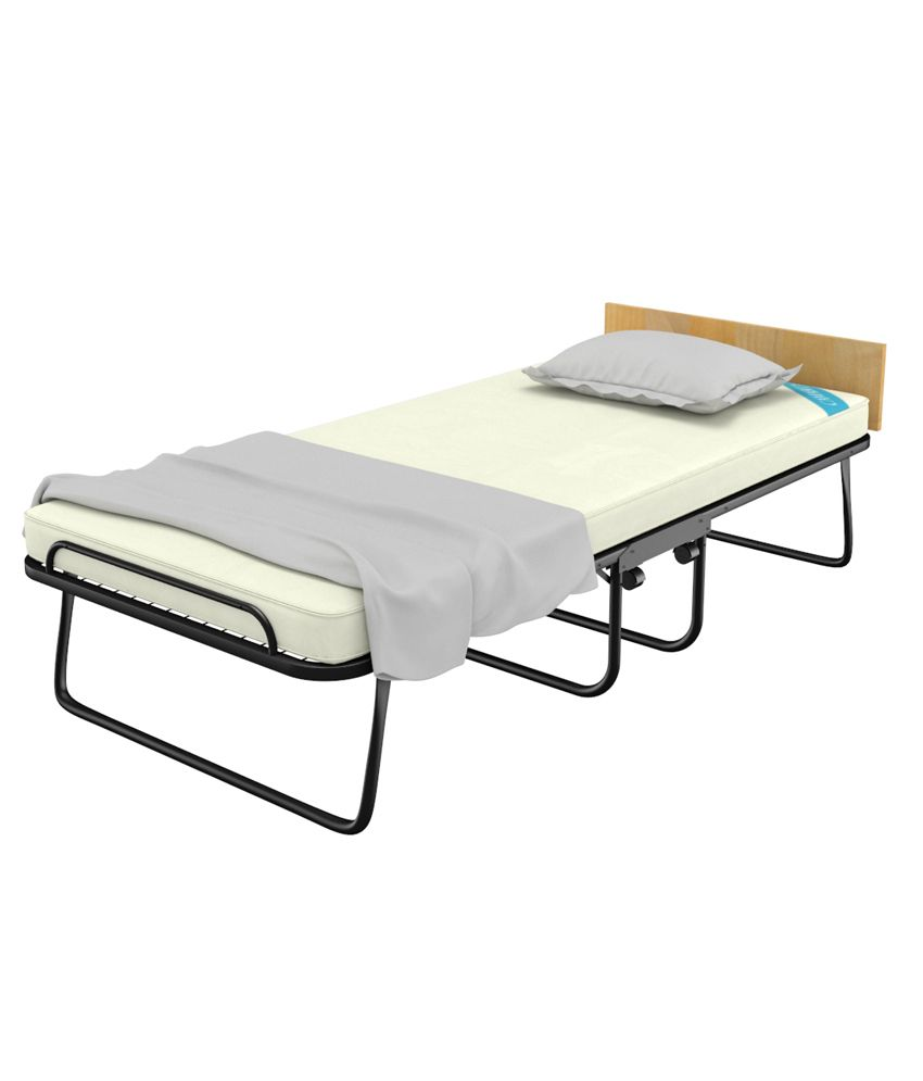 camabeds easy single folding bed buy camabeds easy single folding