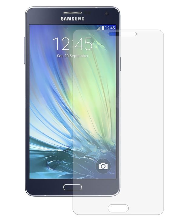 Red Mi Note 3 Tempered Glass Screen Guard by Tempered glass