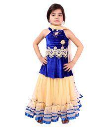 385b3a5bb9c Girls Ethnic Wear  Buy Girls Ethnic Wear Online at Best Prices in ...
