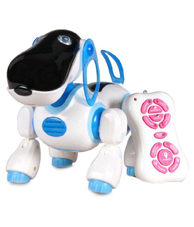 Fantasy India Fantasy India Remote Control Smart Dog Toy