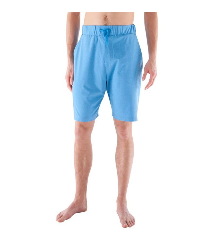 DOMYOS Actizen Woven Men's Yoga Shorts By Decathlon