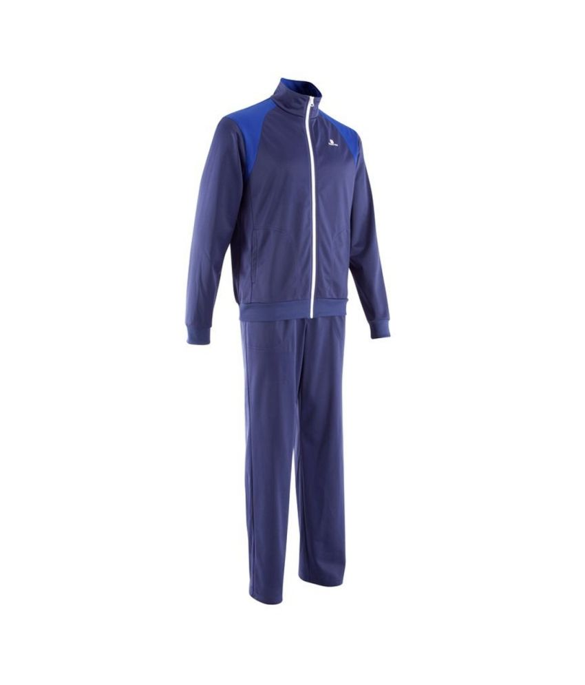 DOMYOS Men's Fitness Tracksuit By Decathlon