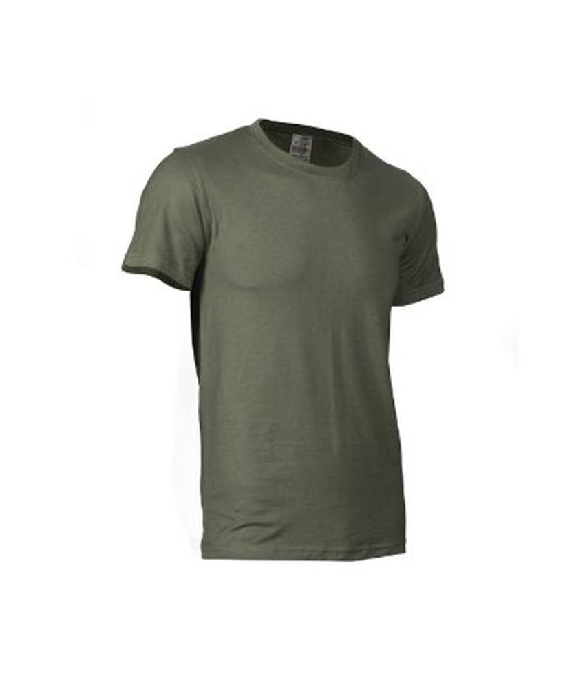 DOMYOS Sportee Men's Fitness Essential T-Shirt By Decathlon