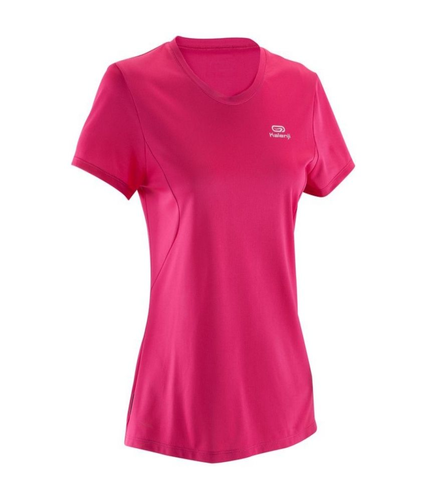 KALENJI Ekiden Women's Running T Shirt By Decathlon