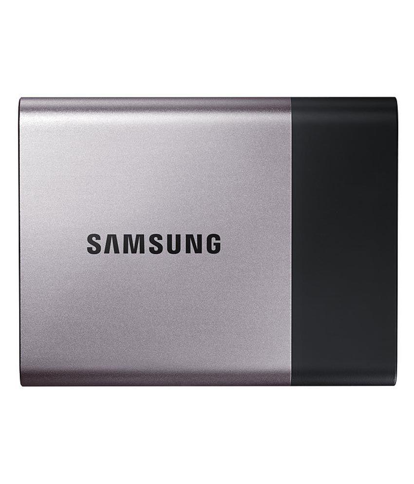 Samsung T3 USB 3.1 Portable 500 GB SSD