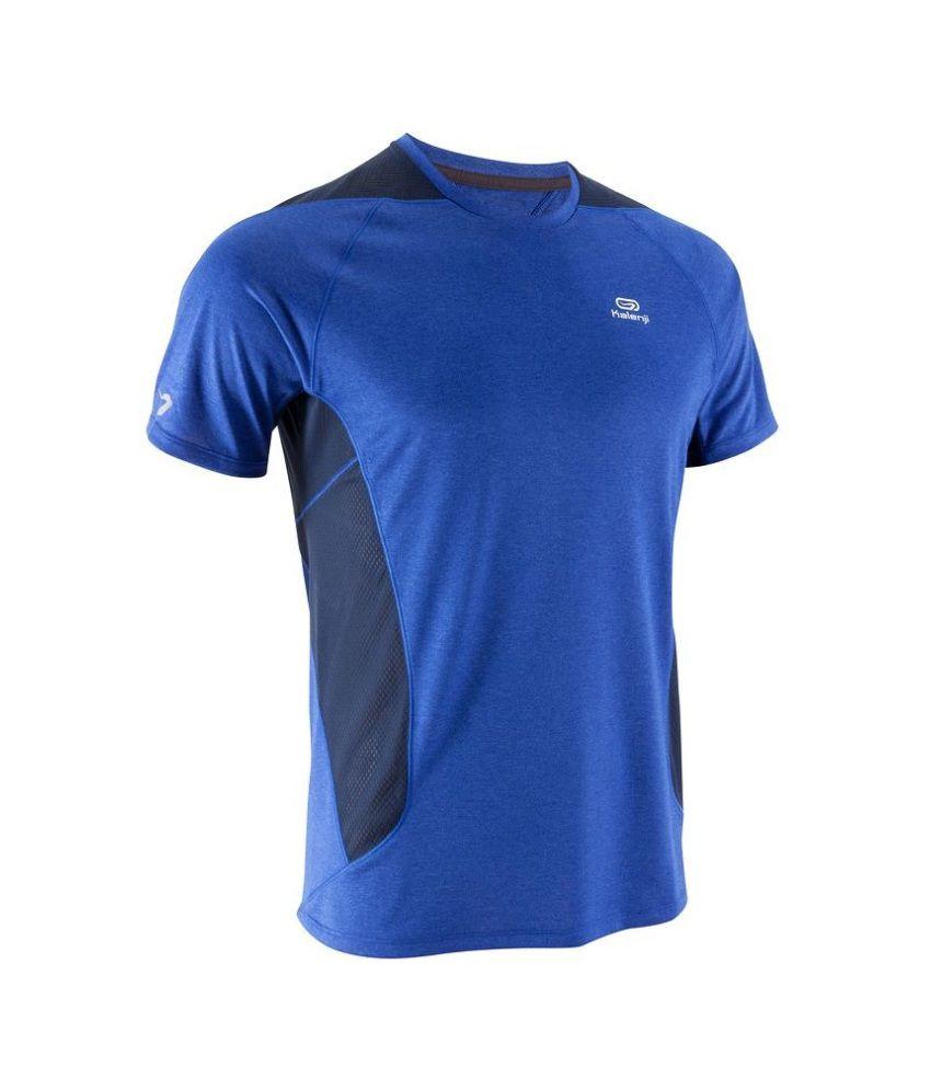 20775d609b940 KALENJI Eliofeel Men Running T-Shirt By Decathlon Kalenji. ₹ 699. Snapdeal.  1 online stores