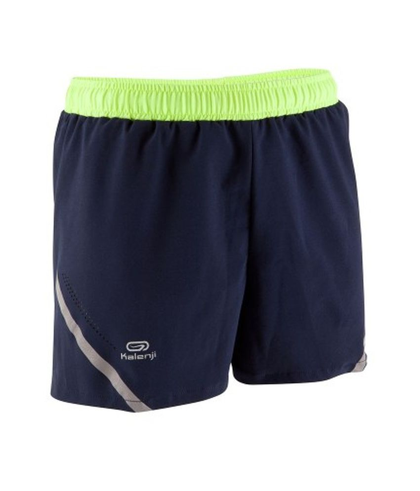 KALENJI Kiprun Kids Running Shorts By Decathlon