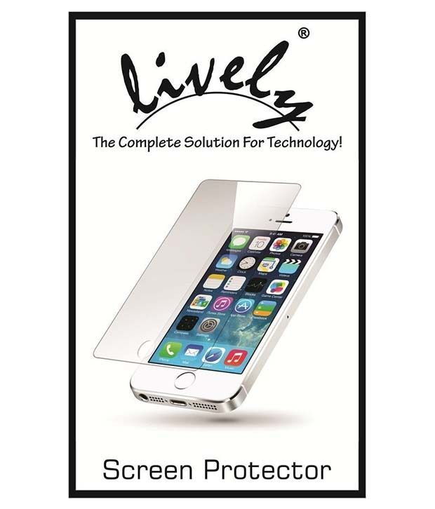 Oppo Neo 5 1201 Tempered Glass Screen Guard by Lively