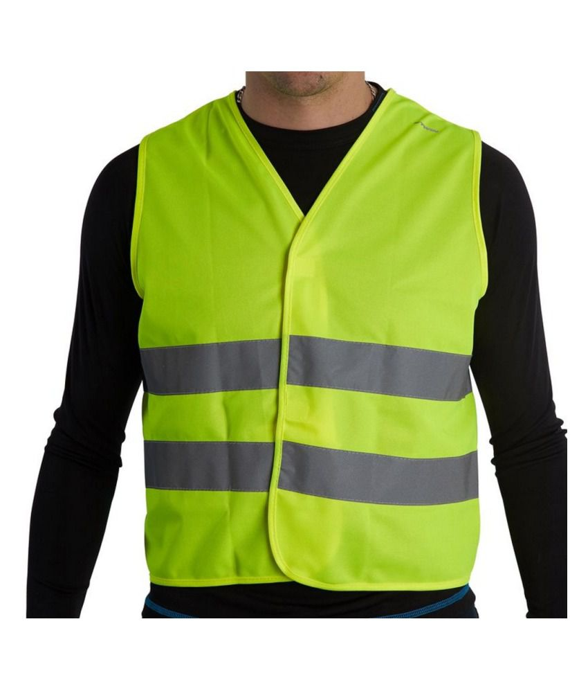 BTWIN Security Vest 300 Adult By Decathlon