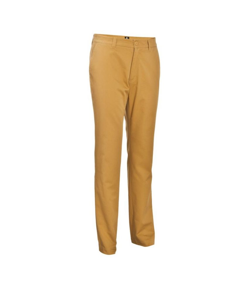 INESIS Smartee Men's Pants By Decathlon