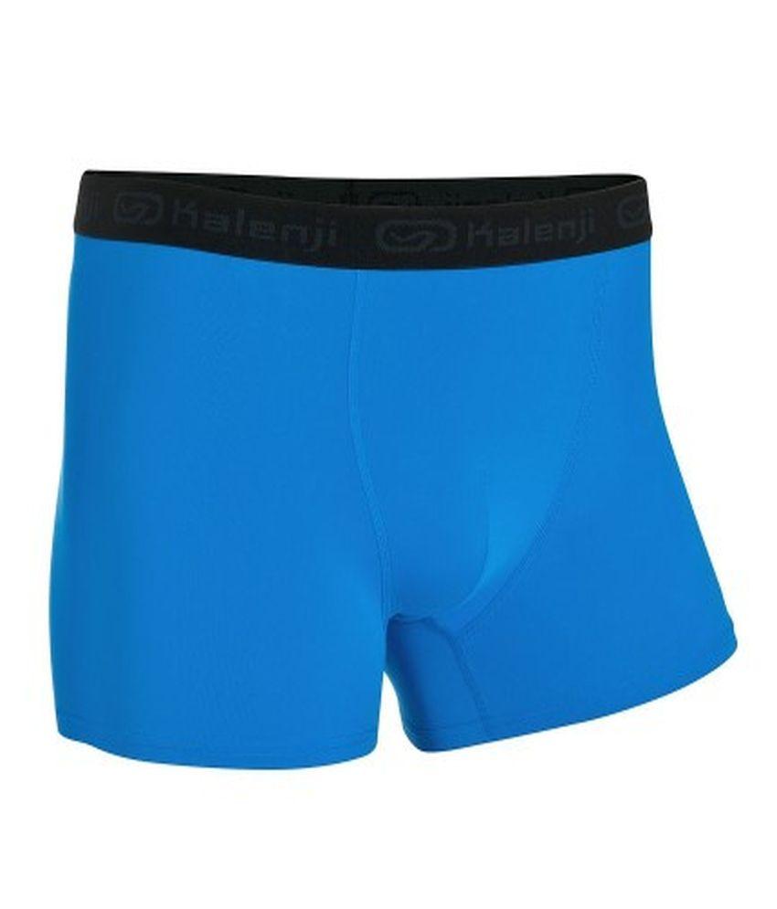 KALENJI Boxer Men Running Underwear By Decathlon