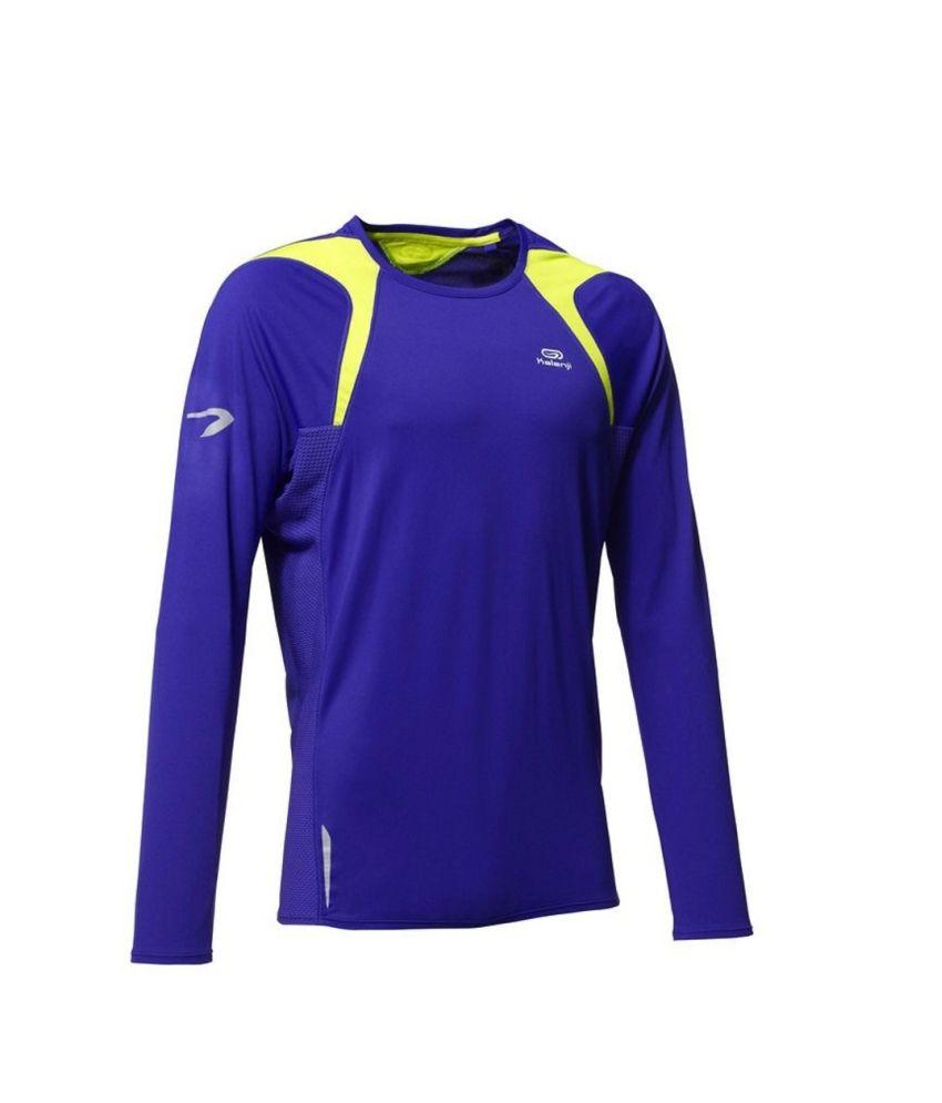 KALENJI Kiprun Men Running T Shirt By Decathlon