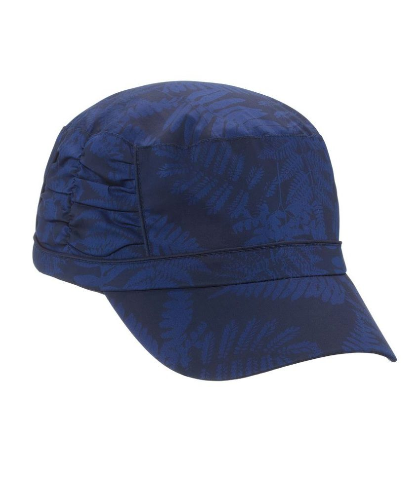 QUECHUA Arpenaz 400 Women's Hiking Cap By Decathlon