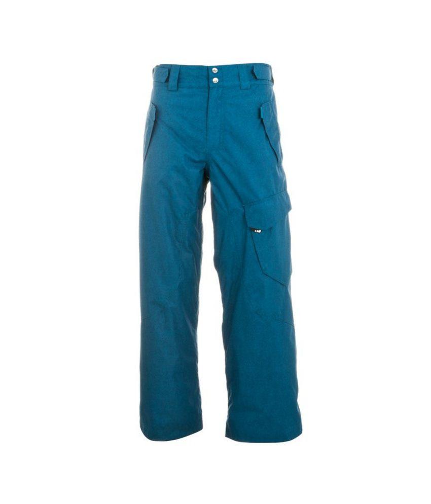 WEDZE Evostyle Men's Waterproof Warm Ski Trouseres