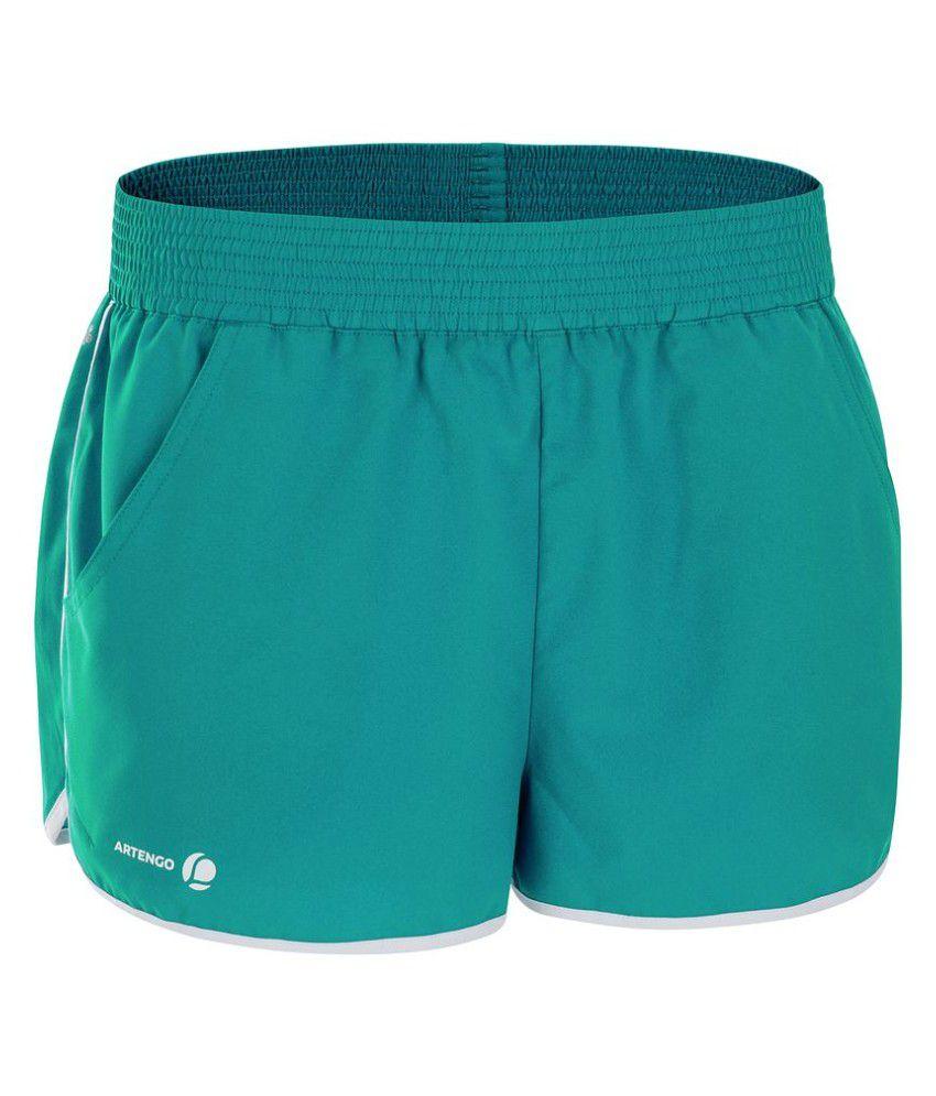 ARTENGO 730 Women's Shorts By Decathlon