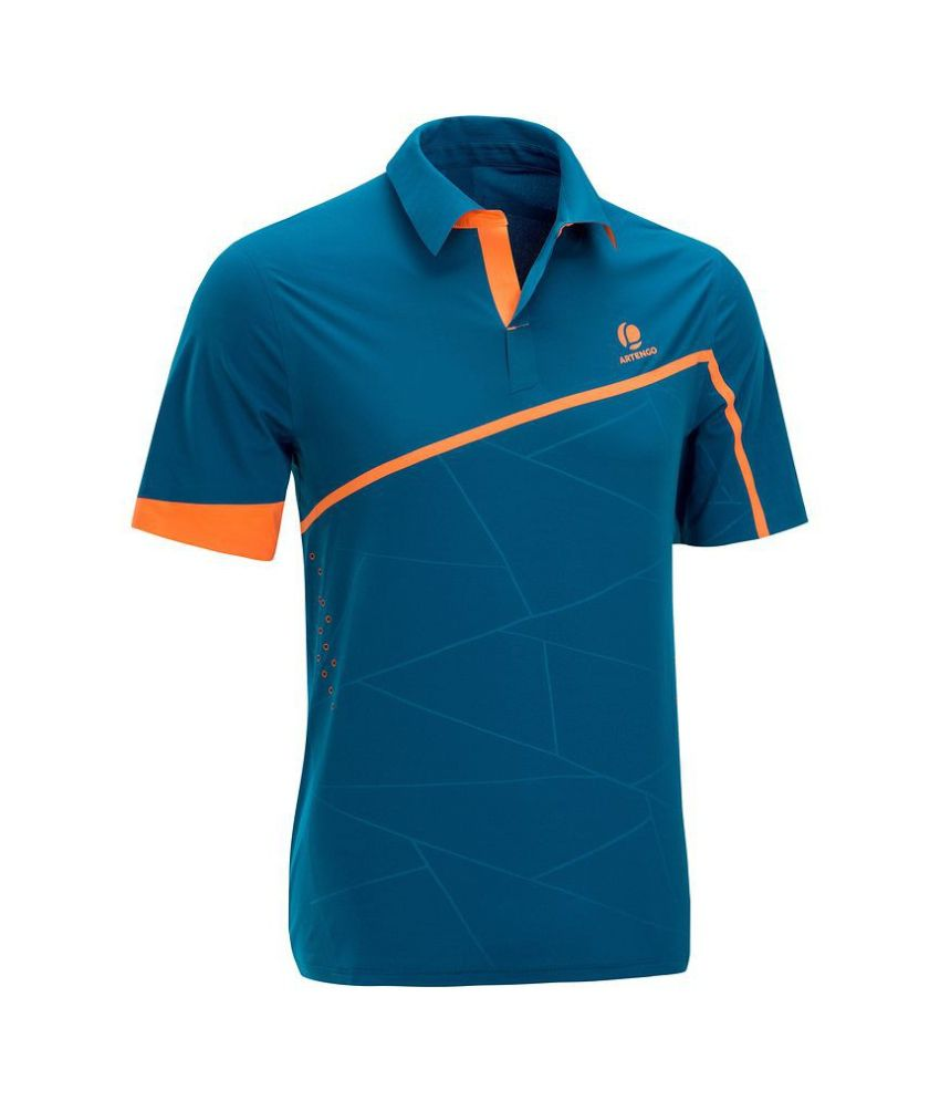 ARTENGO 990 Men's Polo Shirt By Decathlon