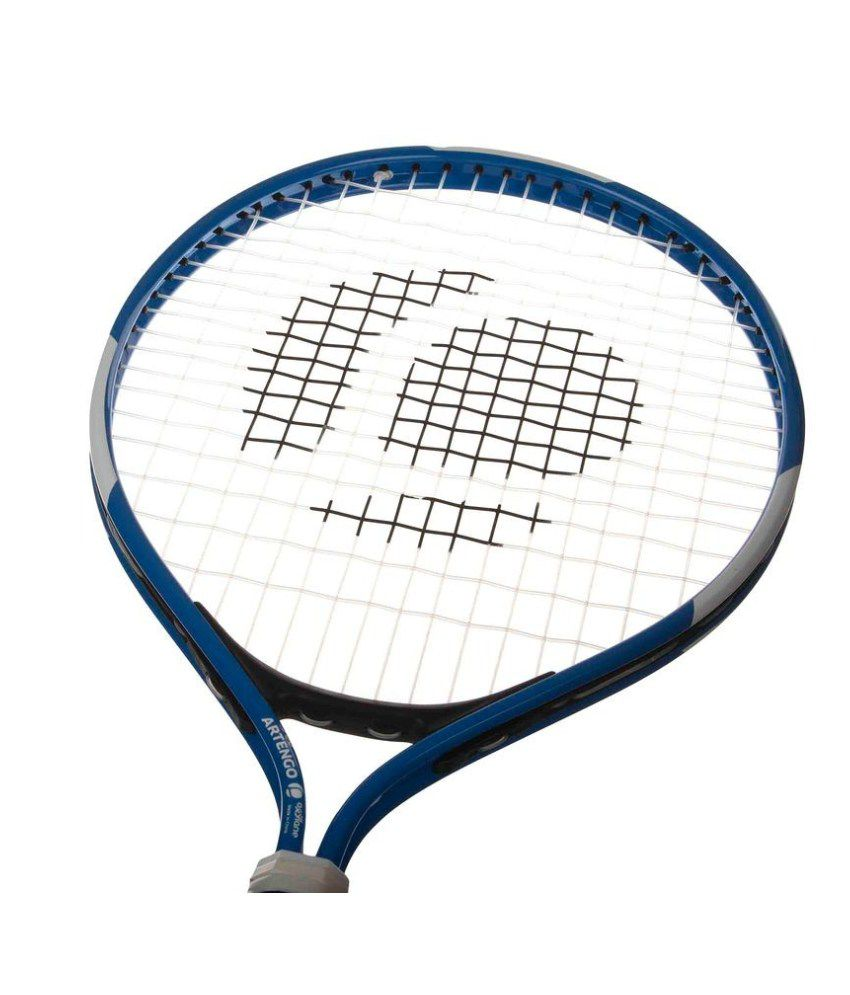 ARTENGO TR 700 Junior Tennis Racket By Decathlon  Buy Online at Best ... d230c15e12305