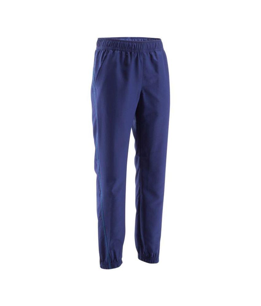 DOMYOS Energy Plus Boys Cardio Trousers By Decathlon