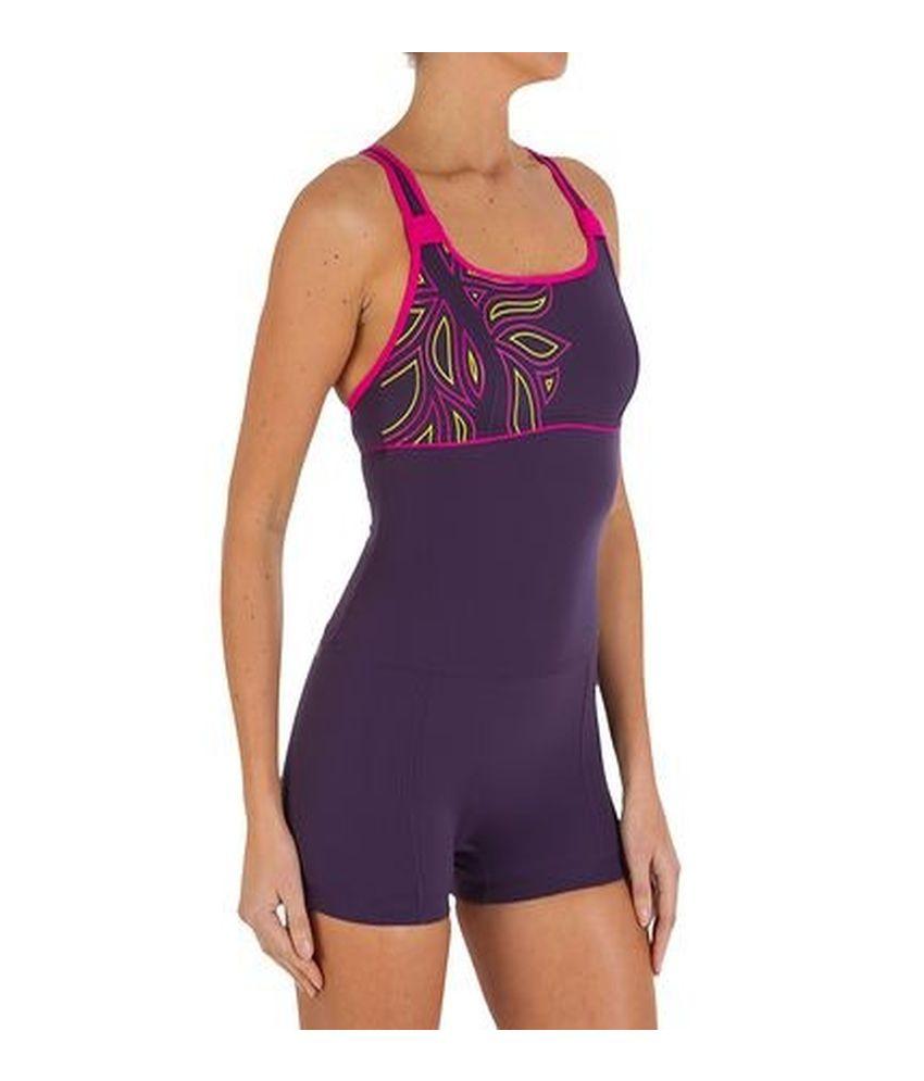 NABAIJI Dary Shorty Women's Swimwear By Decathlon/ Swimming Costume