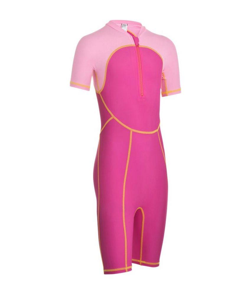 e85a30e0d9 ... NABAIJI Shorty Sun Girls Swimwear By Decathlon/ Swimming Costume ...