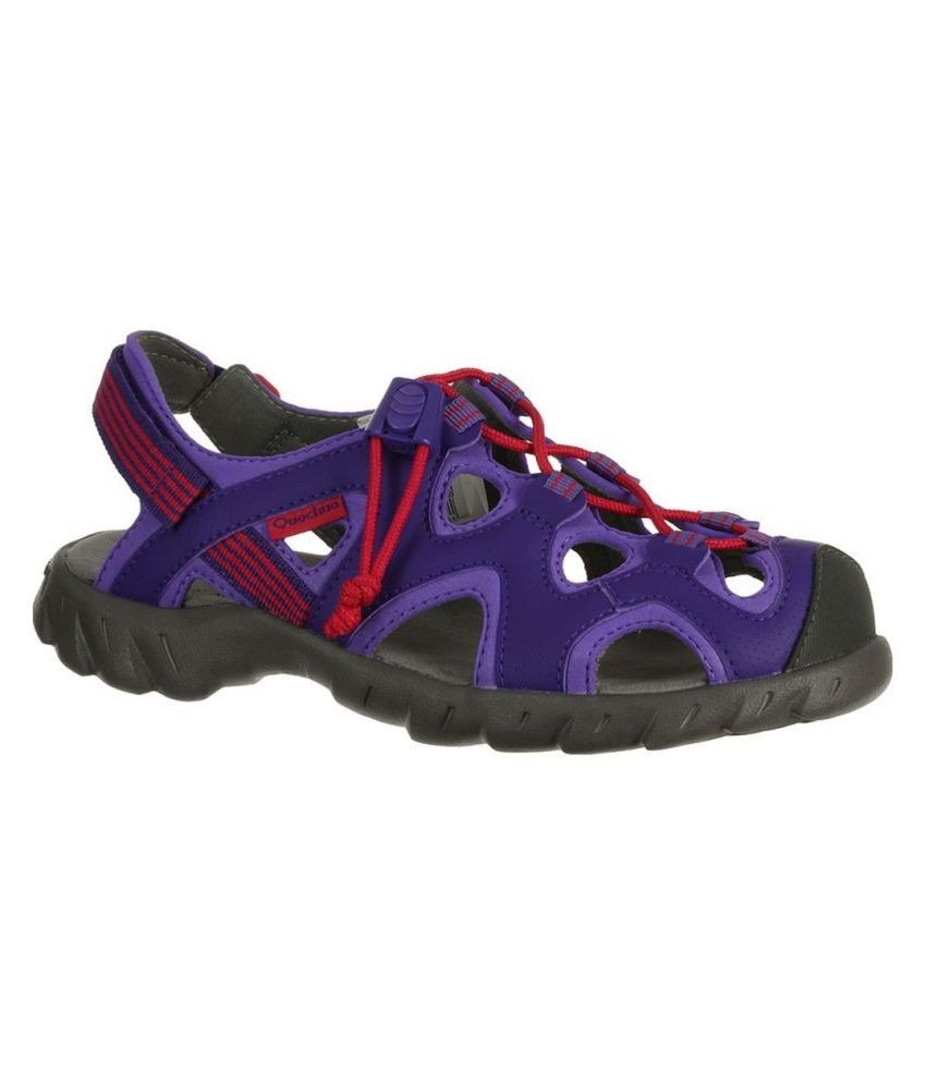 3af1834b7b72 QUECHUA Arpenaz 200 Kids Hiking Sandals By Decathlon - Buy QUECHUA Arpenaz  200 Kids Hiking Sandals By Decathlon Online at Best Prices in India on  Snapdeal