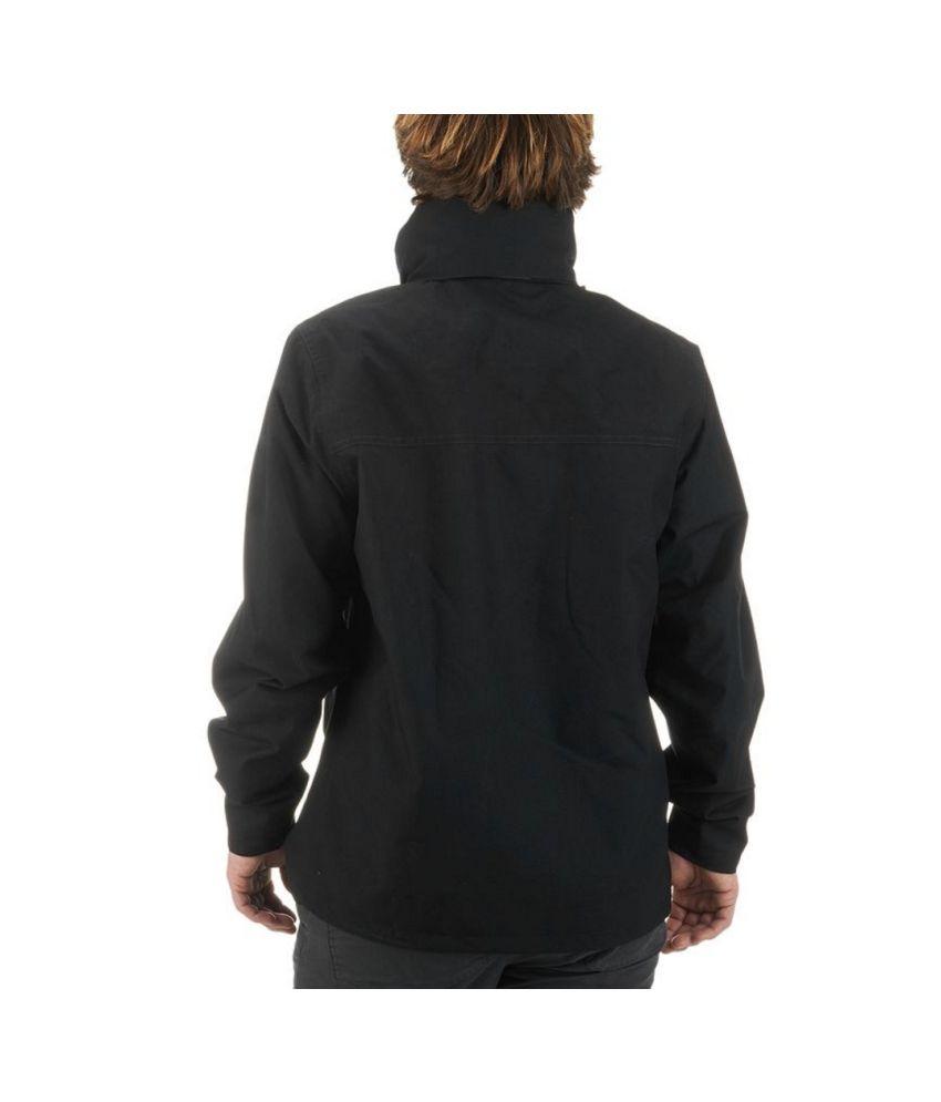 QUECHUA Arpenaz 300 Men's Hiking Rain Jacket By Decathlon: Buy ...
