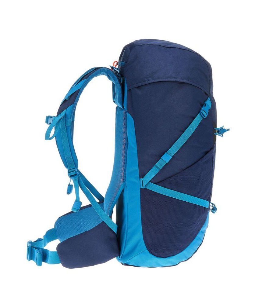 3a126f8f47cd ... QUECHUA Forclaz 40 Air 2 to 3 Days Hiking Backpack By Decathlon ...
