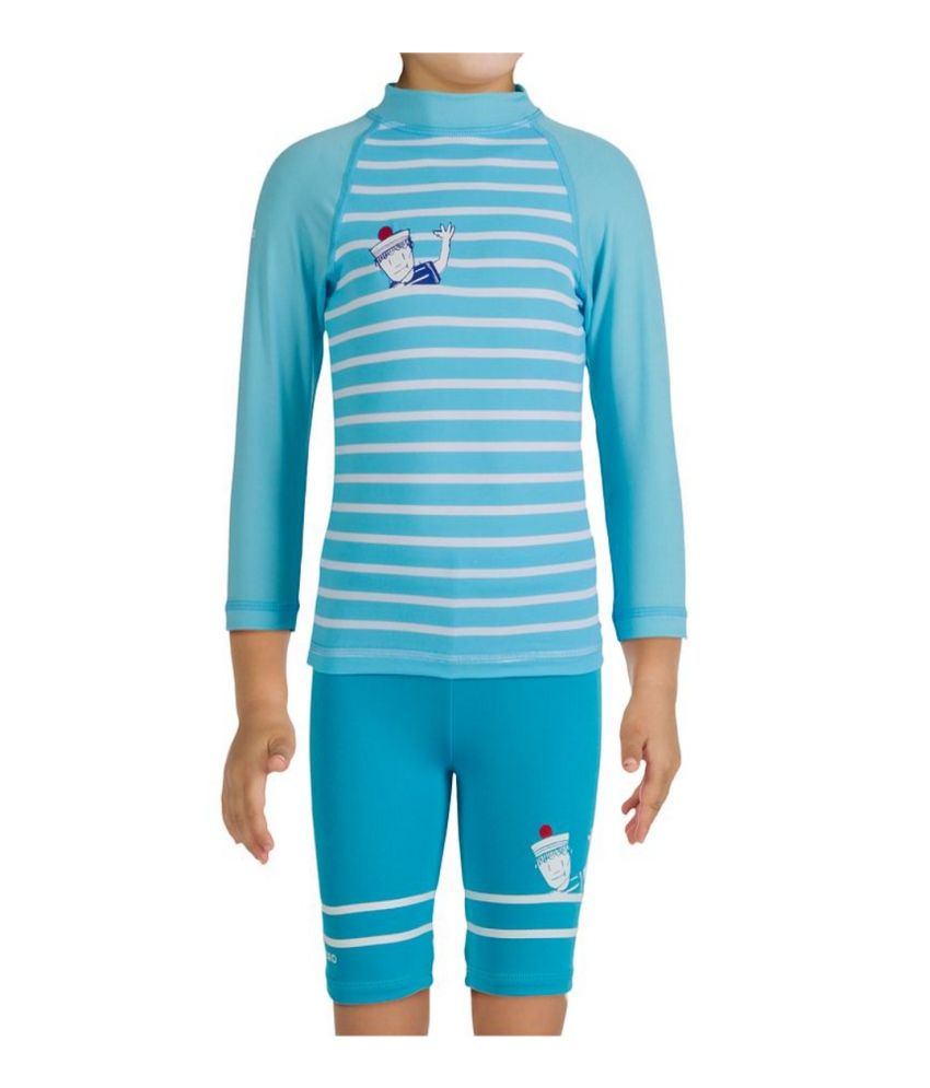 Tribord Kids Sailor Boy Surf Kit By Decathlon
