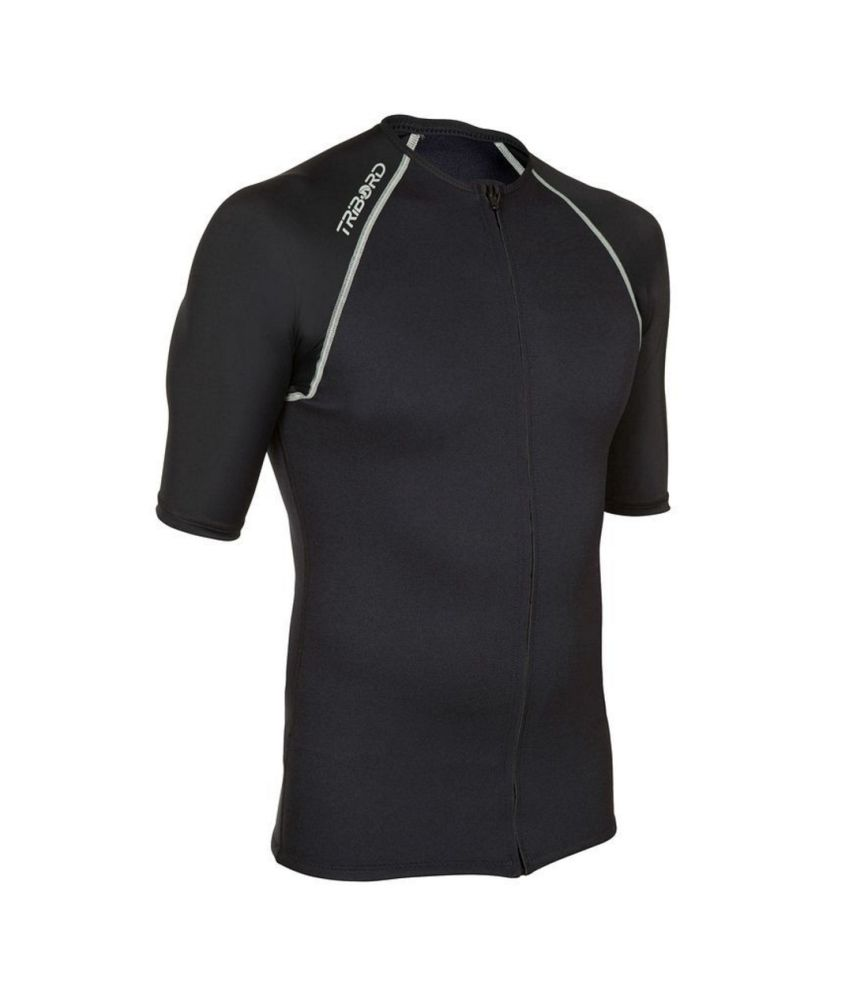 Tribord Top Neofun Men Surfwear By Decathlon
