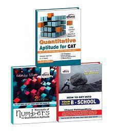 Quantitative Aptitude Simplified for CAT/ XAT/ IIFT/ CMAT/ MAT/ Bank PO/ SSC Paperback (English) 2015