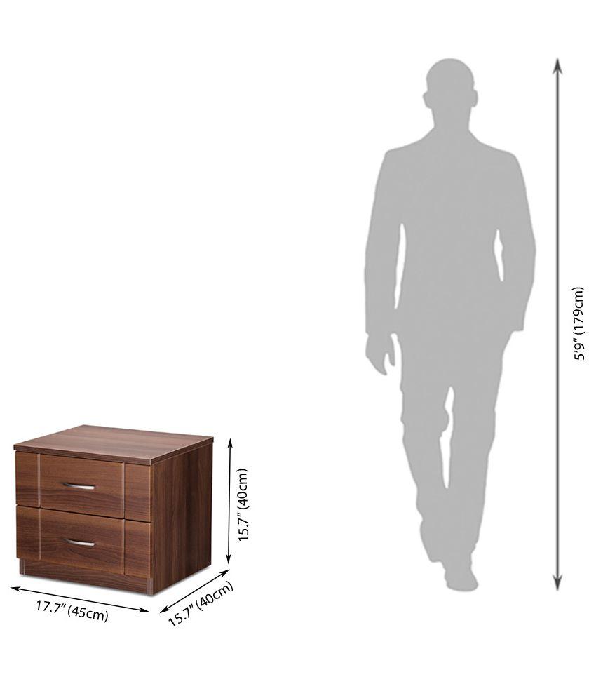 7eaf99833 Debono Checkers Bed Side Table - Buy Debono Checkers Bed Side Table ...