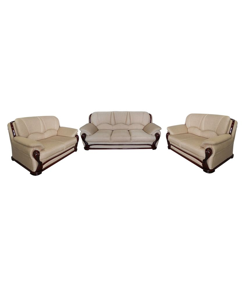 Vintage Ivoria Sofa Seven Seater 3 2