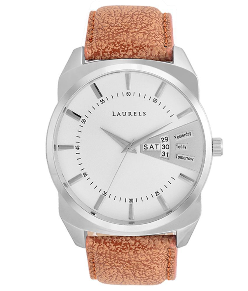 Laurels Invictus 2 Series Men's Watch (Lo-Inc-201)