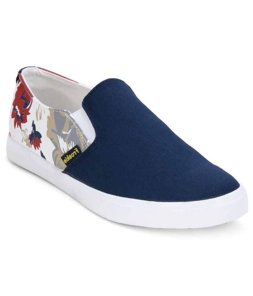 Canvas Shoes For Men Buy Online