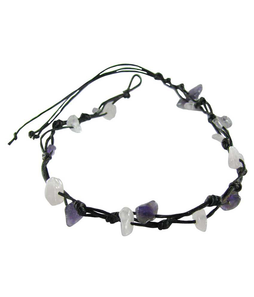 Collana Multi Color Anklet