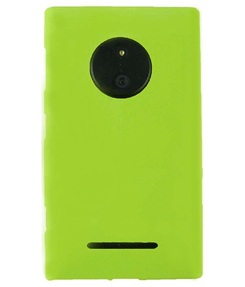 new product e7985 d05c2 Nokia Lumia 830 Cover by Emartbuy - Green