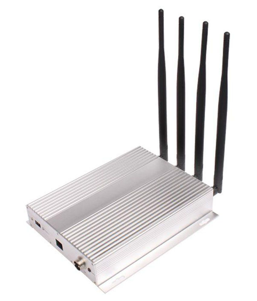 Lintratek ST-101B Mobile Signal Jammer 3200 3G Other apart from Black & White
