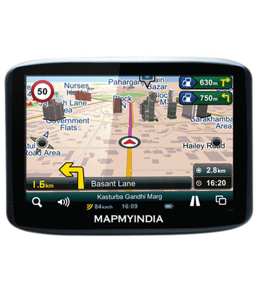 mapmyindia lx356 3d touchscreen gps navigation with reverse camera rh snapdeal com