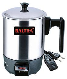 Baltra 5 Cup BHC103 Electric Kettle