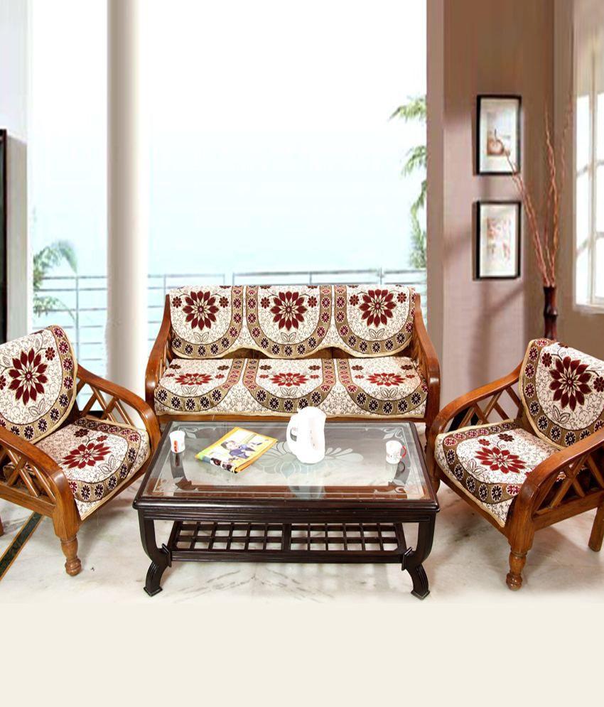 Fab nation luxury designer sofa covers set of 10 buy fab ...