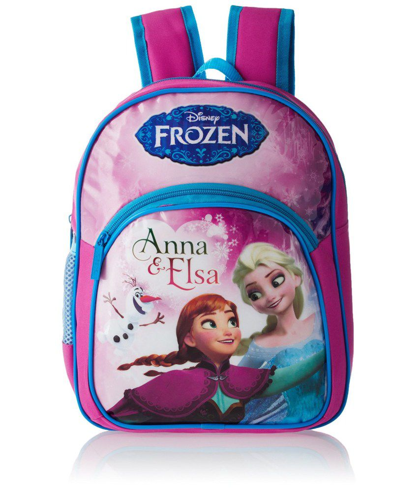 Frozen School Bag low price