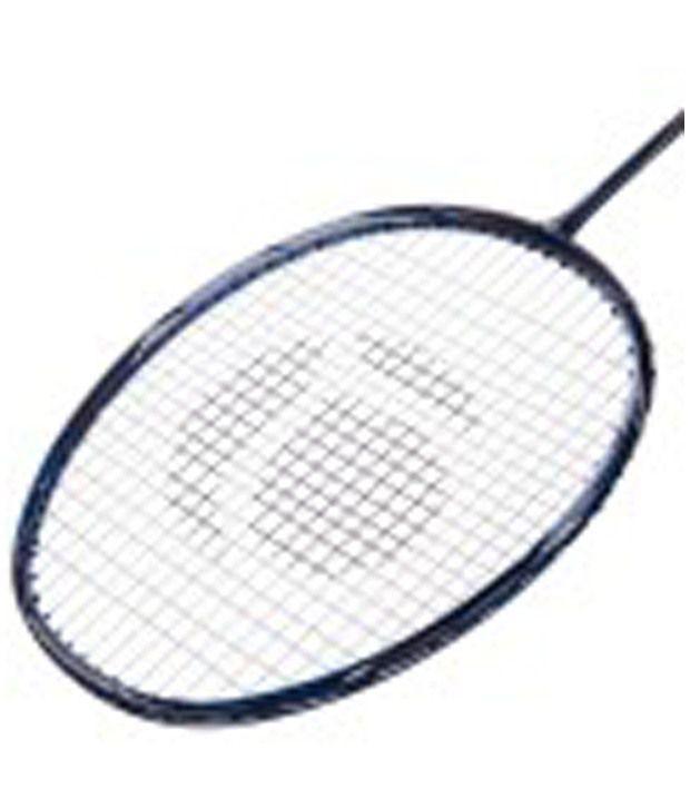 d2610ee9f ARTENGO BR 990 P Head Heavy Badminton Racket By Decathlon  Buy ...
