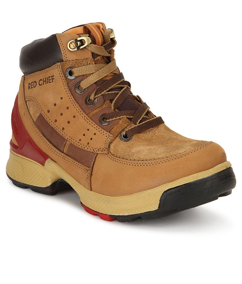 Red Chief Tan Boots Snapdeal Price. Boots Deals At Snapdeal. Red Chief Tan Boots 27817781 Best ...
