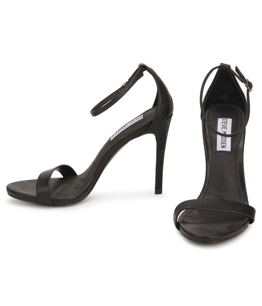 bf6f68ceb Steve Madden Stecy Black Stiletto Heels Steve Madden Stecy Black Stiletto  Heels ...