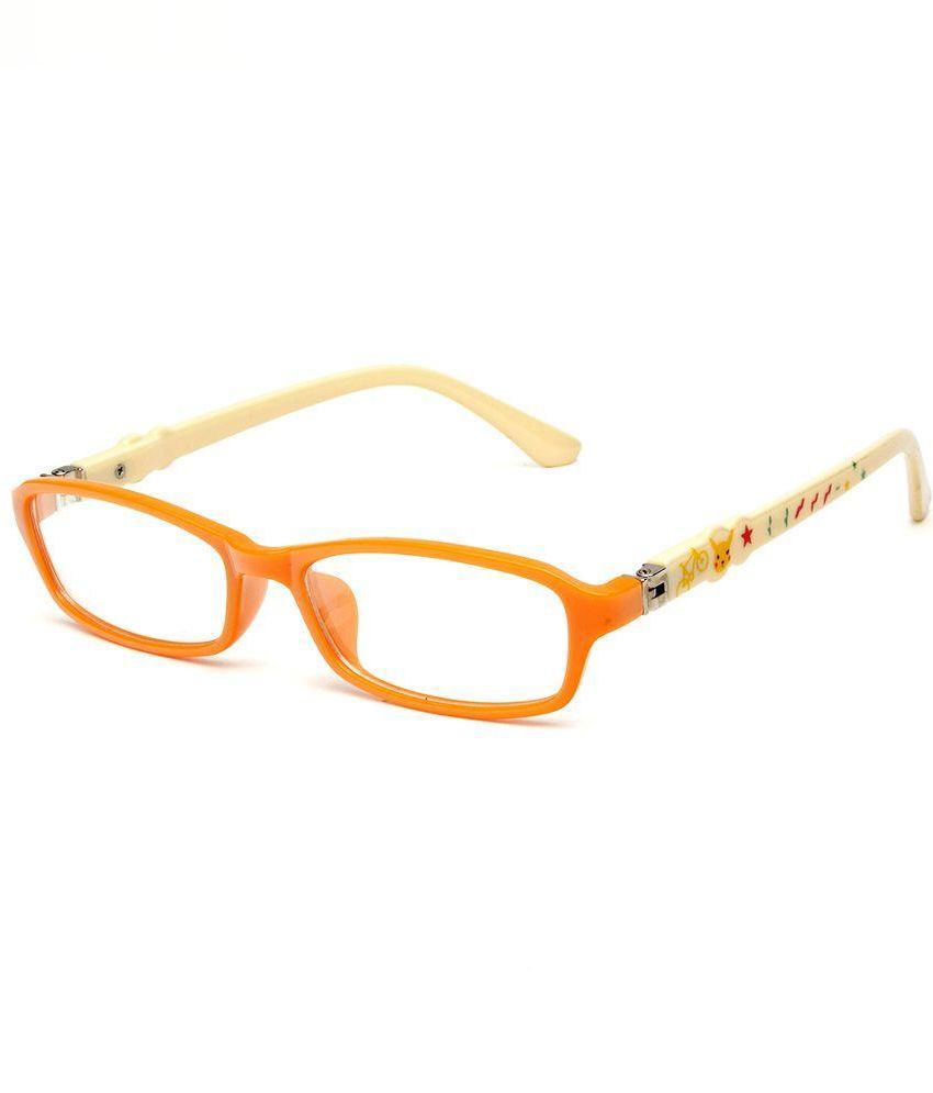 Specky Beige Cateye Spectacle Frame