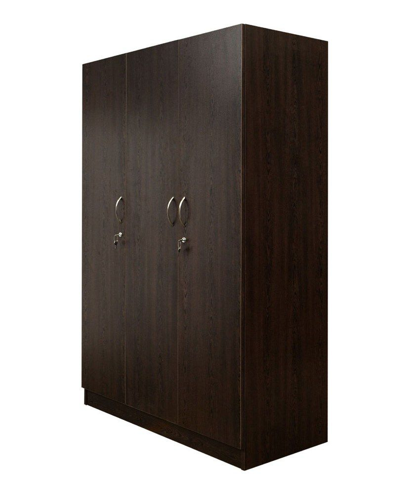 Eco 3 Door Wardrobe Buy Online At Best Price In India On