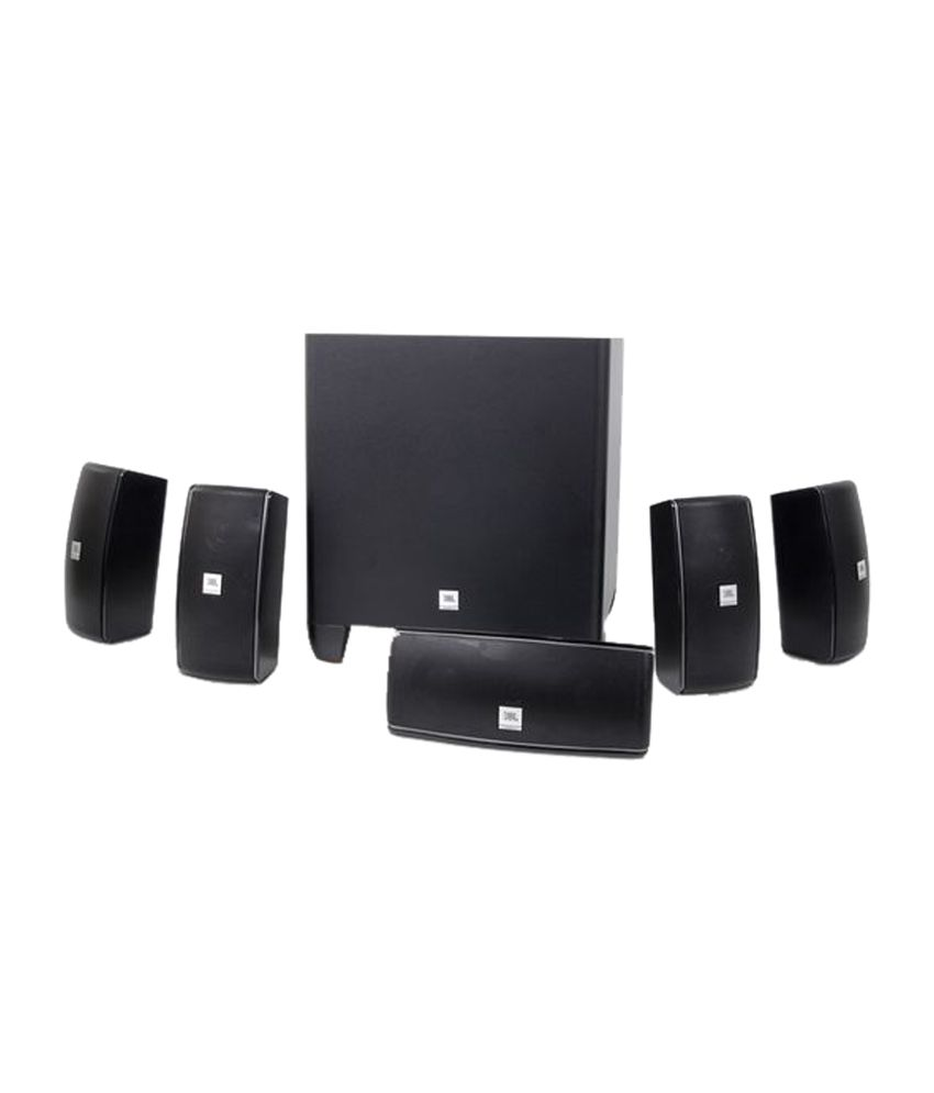 117d87e1a39dd Buy JBL Cinema 610 5.1 Speaker Online at Best Price in India - Snapdeal