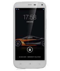 Kazam Thunder-2.0 4GB White